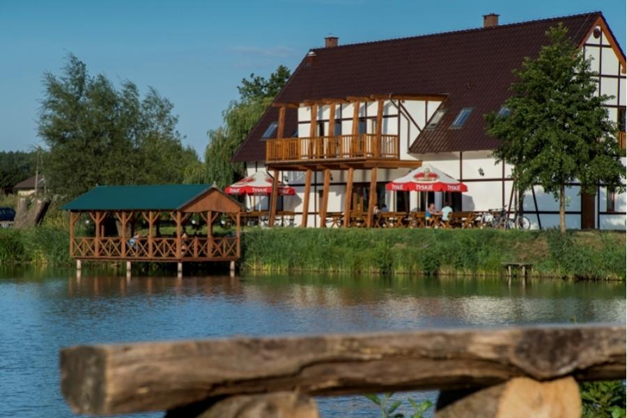 Restauracja Teo W Cieszkowie